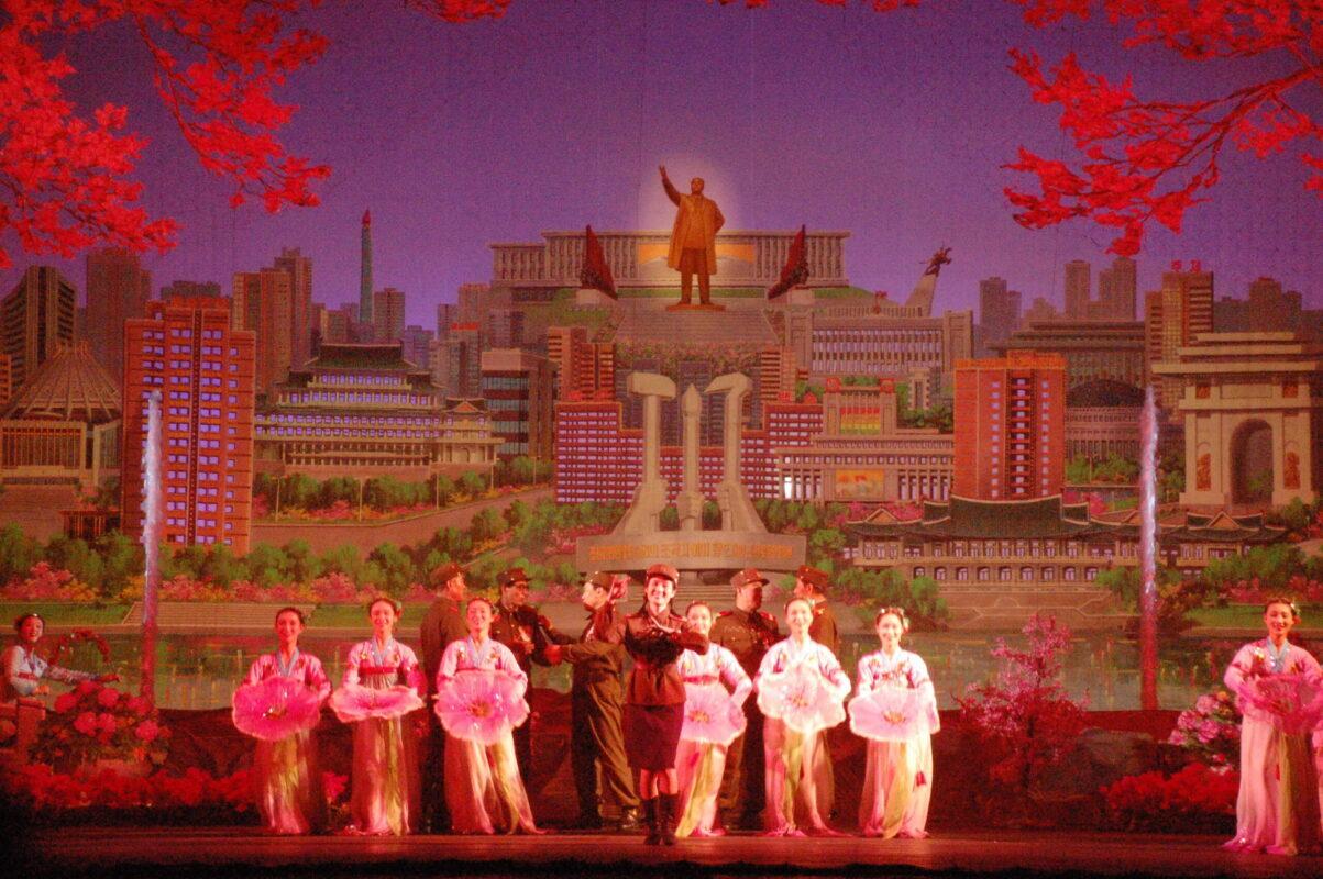 Kim Jong-il composait des opéras révolutionnaires en Corée du Nord ! - Cultea