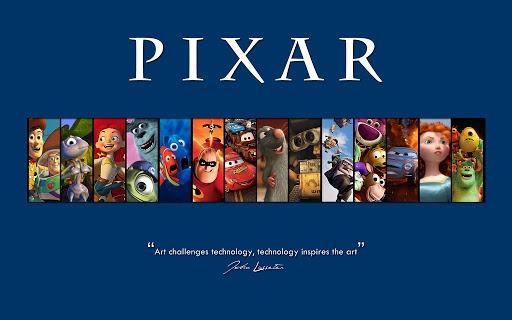 """Les employés de Pixar seraient démoralisés par les sorties de """"Luca"""" et """"Soul"""" sur Disney+ - Cultea"""