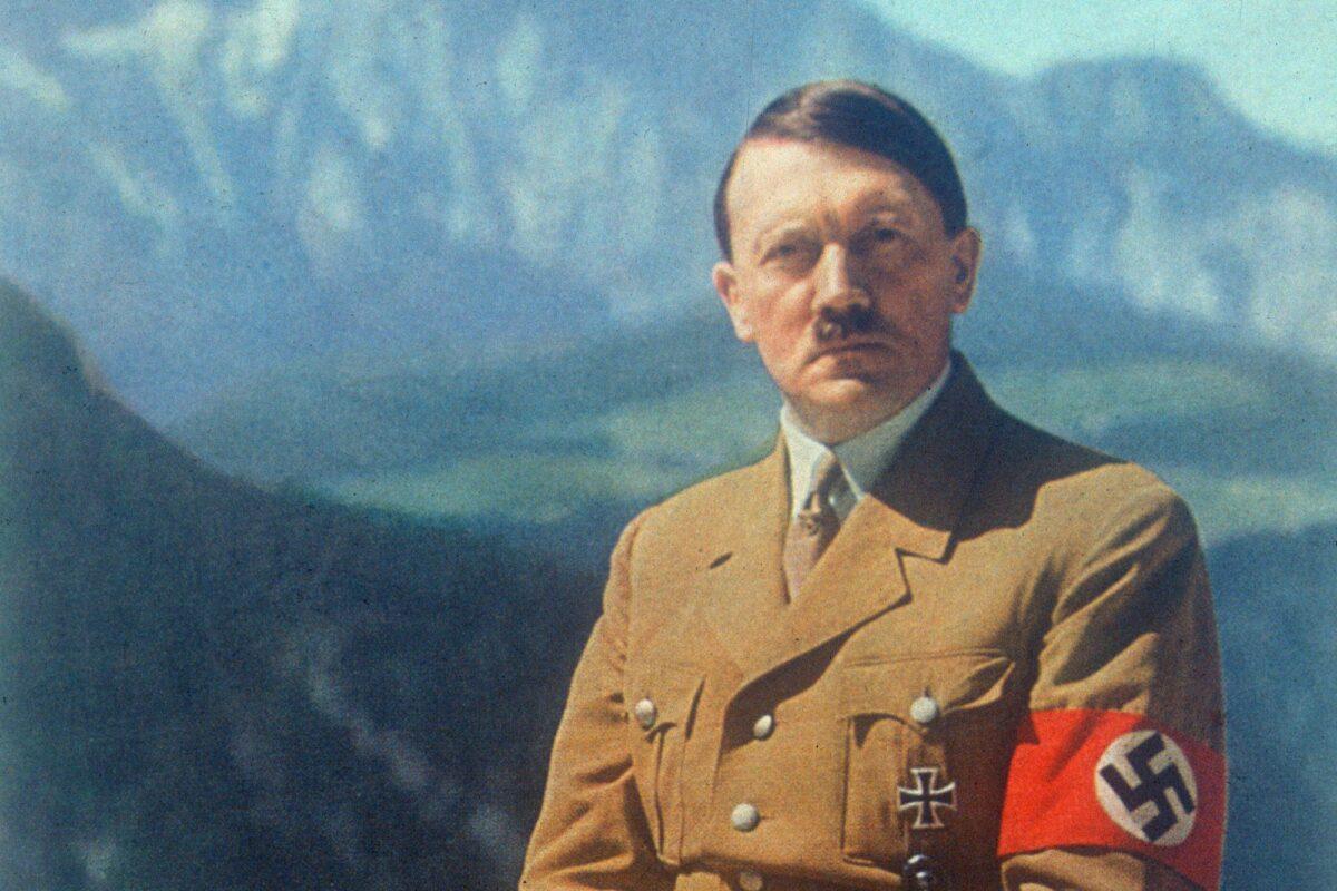Quand Adolf Hitler était proposé pour le prix Nobel de la paix !