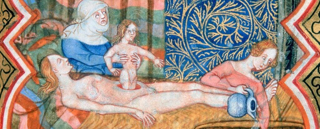 L'avortement est une pratique qui a existé de tous temps - Cultea