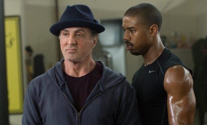 """Creed 3"" : Sylvester Stallone n'incarnera pas Rocky ! - Cultea"