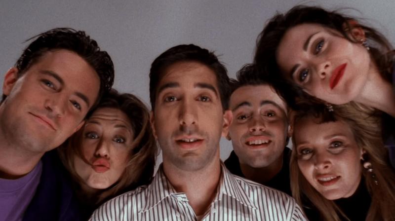 """Friends : le tournage de l'épisode spécial """"réunion"""" est terminé ! - Cultea"""