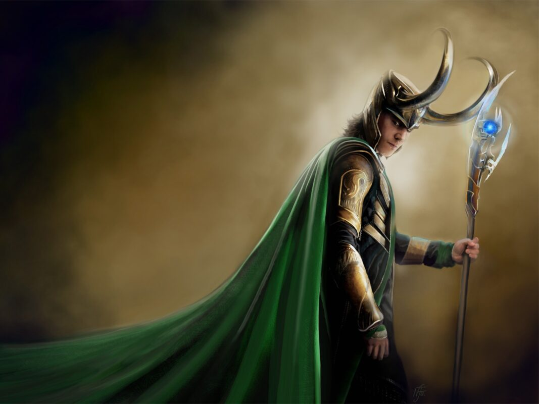 """""""Loki"""" : un nouveau trailer pour la série sur le frère de Thor ! - Cultea"""