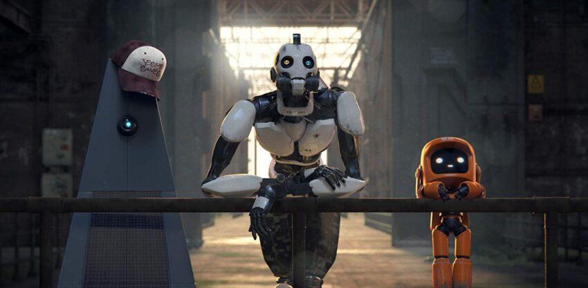 """""""Love, Death and Robots"""" : Netflix dévoile le trailer de la saison 2 ! - Cultea"""