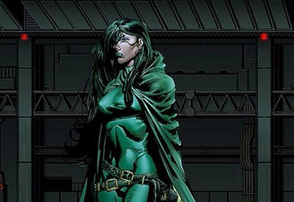 Madame Hydra dans les Comics - Cultea