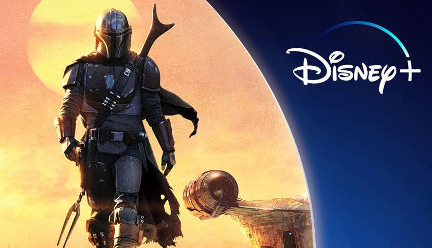 Disney + : mais que fait Mickey avec sa plateforme de streaming ? - Cultea