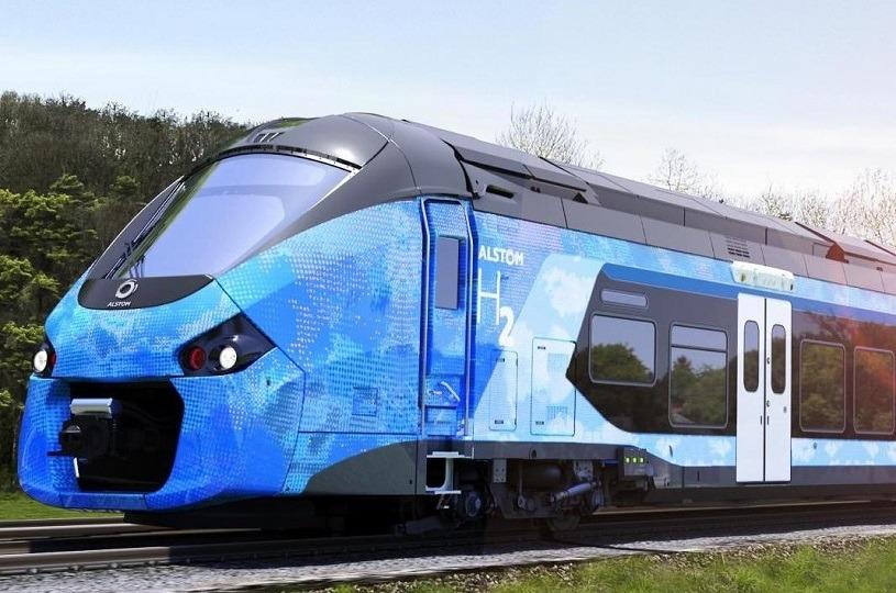 SNCF : l'entreprise se dote de trains à l'hydrogène ! - Cultea