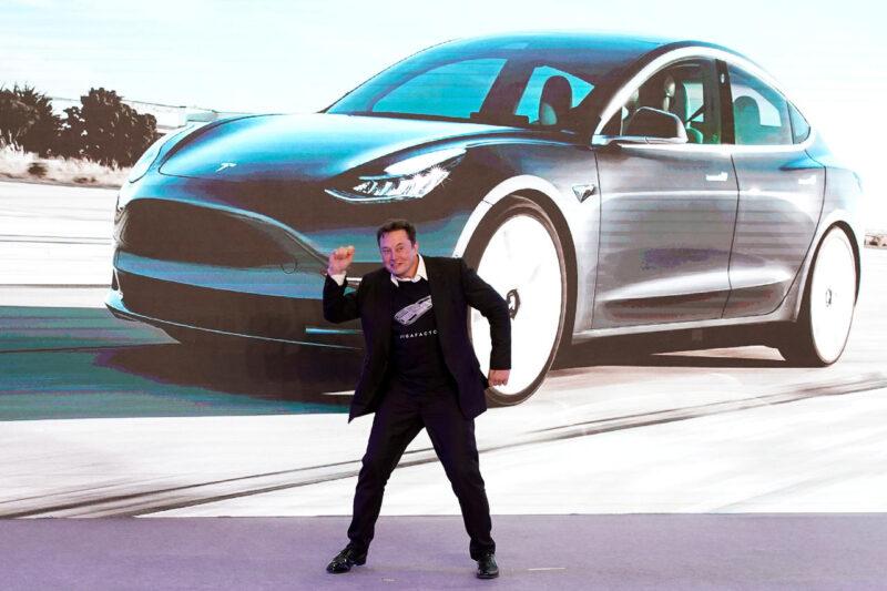 Tesla et le quatrième âge industriel : vers un teslisme ? - Cultea