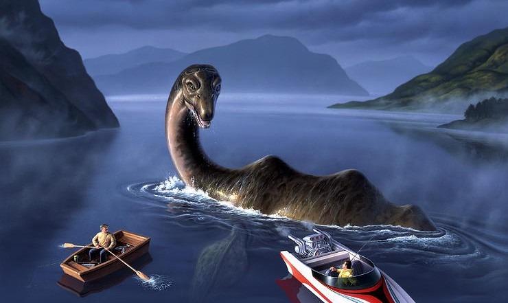 Le Monstre du Loch Ness : Cinq franchises cultes du jeu vidéo où le croiser - Cultea