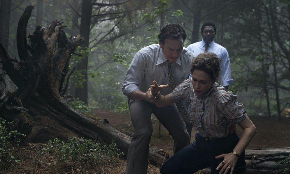 """""""Conjuring : Sous l'emprise du diable"""" s'offre un premier trailer bien flippant ! - Cultea"""