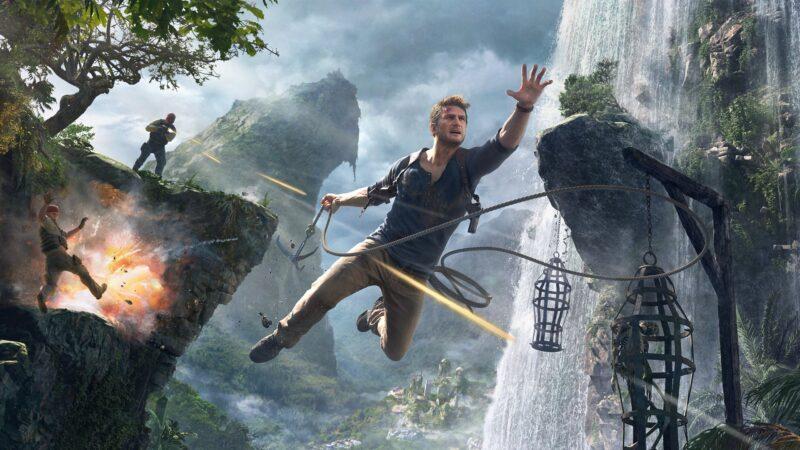 Uncharted : vers un nouvel opus par Naughty Dog sur PS5 ? - Cultea