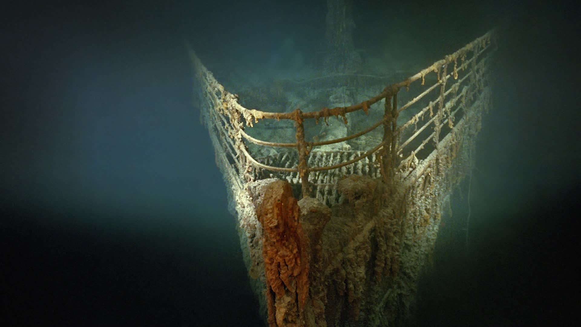 """Pourquoi le Titanic """"disparaitra"""" dans un demi-siècle ? - Cultea"""