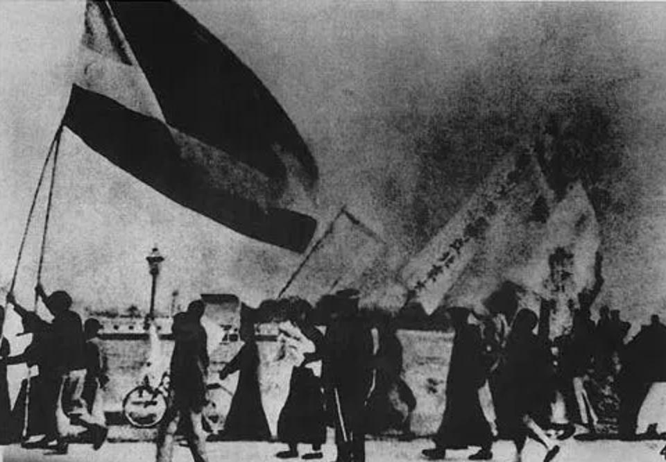 Pourquoi les étudiants se sont-ils soulevés à Pékin le 4 mai 1919 ? - Cultea