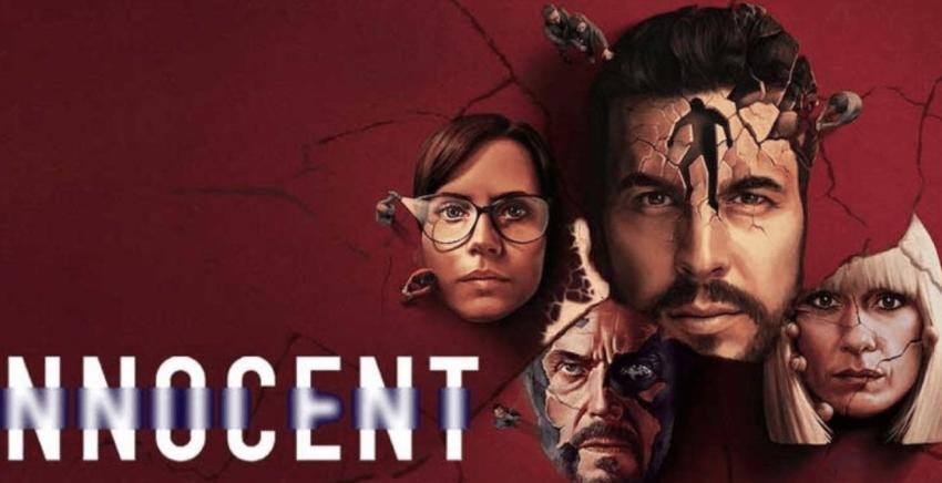 """Y aura-t'il une suite à """"The Innocent"""", la série Netflix qui fait fureur ? - Cultea"""