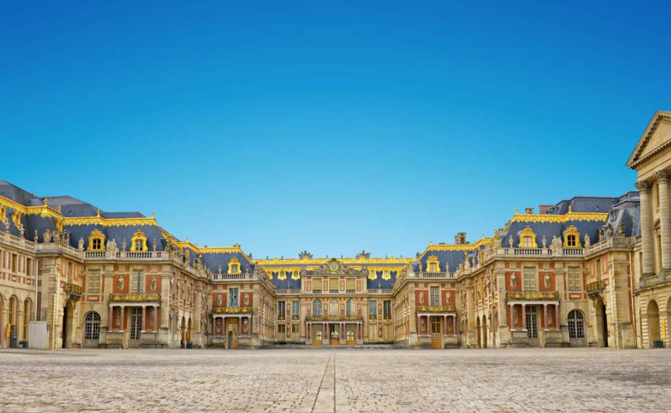 6 mai 1682 : Louis XIV déplace la cour du roi à Versailles
