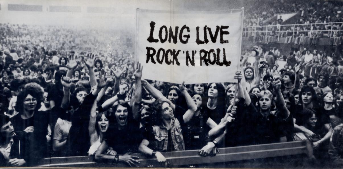 Qu'est-ce que le Rock'n'Roll et quelles sont ses origines ? - Cultea