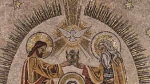 Sainte Trinité - Cultea