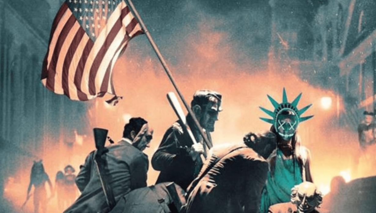 """Le trailer de """"American Nightmare 5"""" vient d'être dévoilé ! - Cultea"""