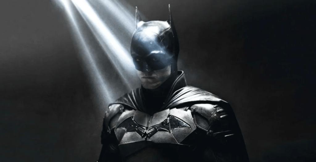 Coup d'œil sur le nouveau costume de Batman (Robert Pattinson) - Cultea