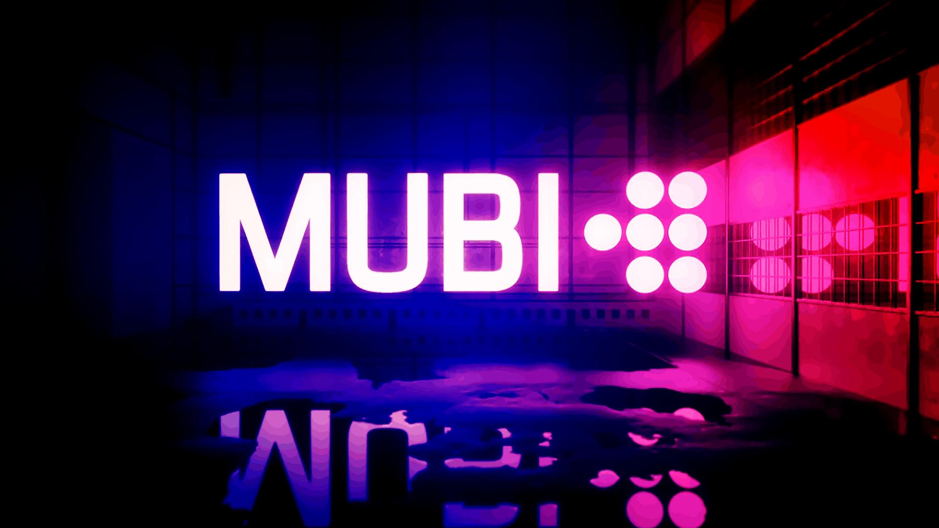 MUBI : la plateforme dédiée au cinéma d'auteur et aux grands classiques - Cultea