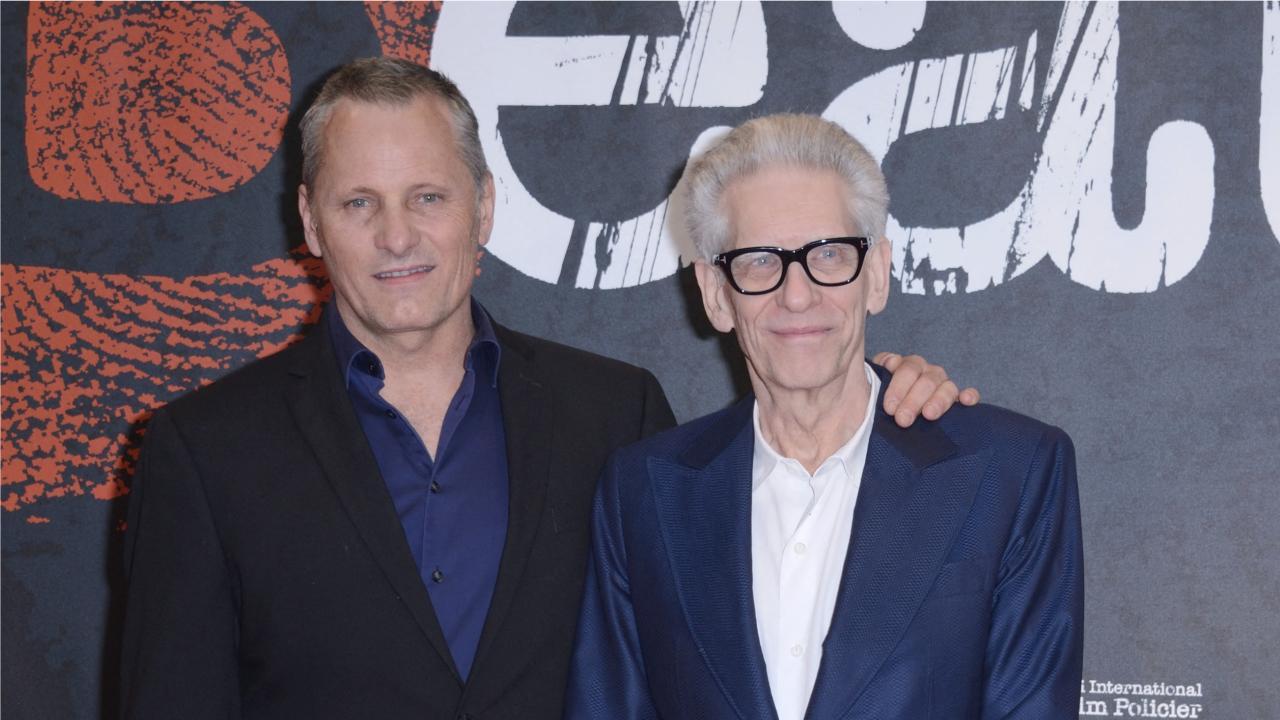 Des nouvelles de Crimes of the Future, le nouveau film de David Cronenberg ! - Cultea