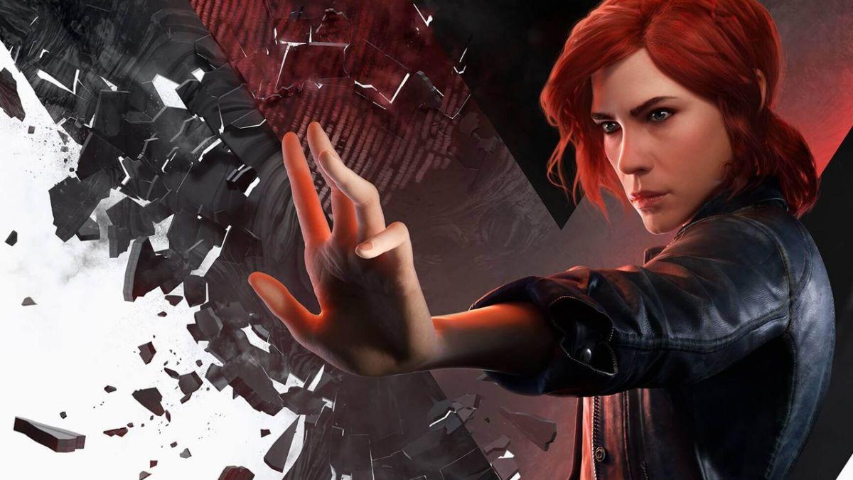 """""""Control"""" est gratuit sur l'Epic Games Store jusqu'au 17 juin ! - Cultea"""