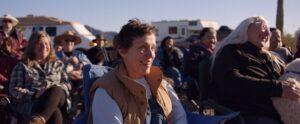 film cinéma Nomadland van voyage art trophée oscar