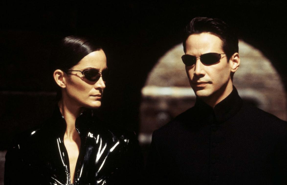 """Des nouvelles de """"Matrix 4"""" de Lana Wachowski et David Mitchell !"""