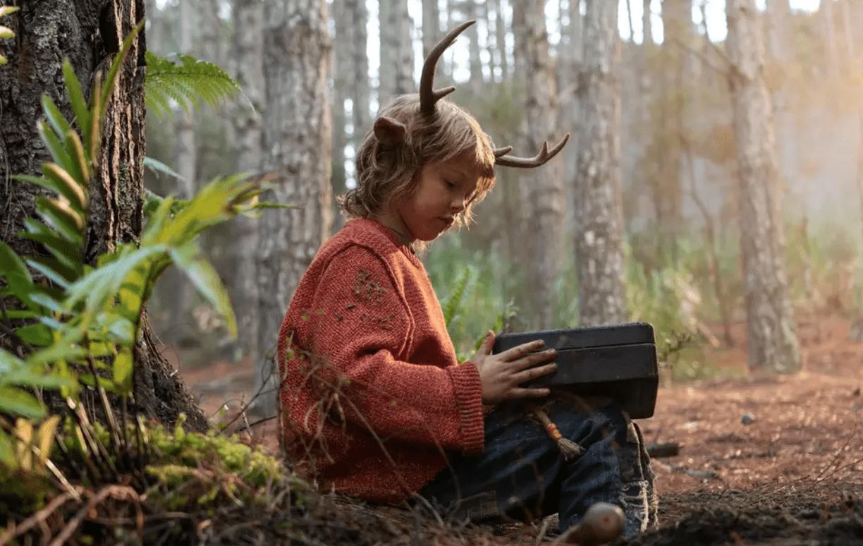 """""""Sweet Tooth"""" : la série fantastique de Netflix aura-t-elle une saison 2 ? - Cultea"""
