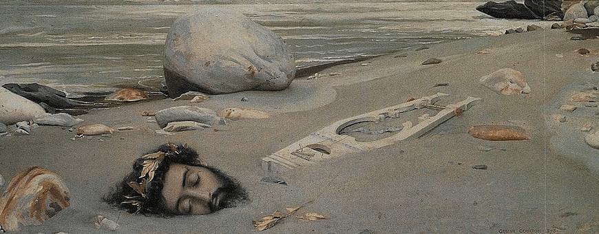 Le mythe d'Orphée : la descente aux enfers d'Eurydice - Cultea