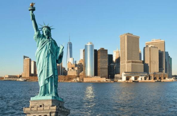 Statue de la Liberté - Cultea