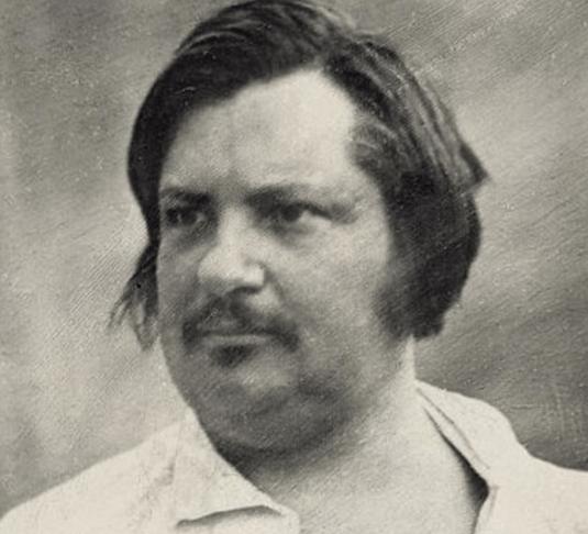 Honoré de Balzac - Cultea