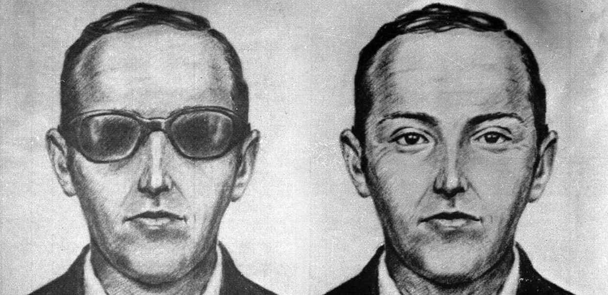 D.B. Cooper, le pirate de l'air qui ne fut jamais retrouvé