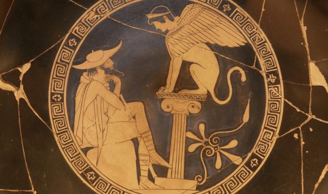 Le mythe d'Œdipe : le roi qui tua son père et épousa sa mère - Cultea