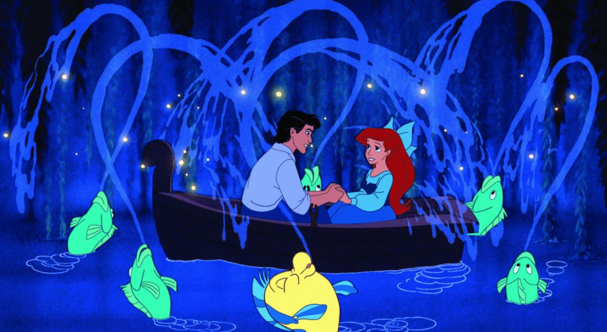 """Disney : des nouvelles du tournage du live action de """"La Petite Sirène"""""""