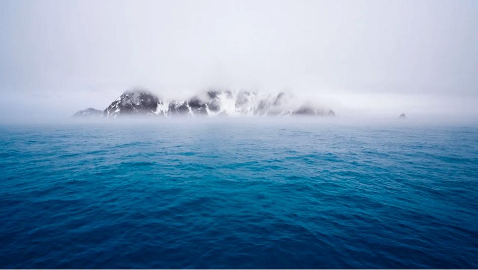 Un cinquième océan reconnu pour la première fois ! - Cultea