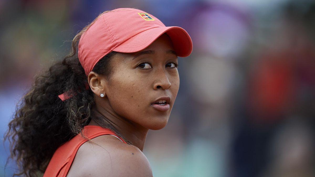 La championne de tennis Naomi Osaka aura son propre film sur Netflix ! - Cultea