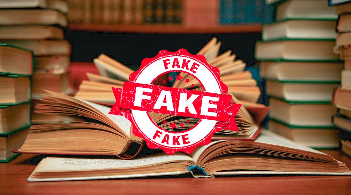 Cinq canulars littéraires américains qui ont défrayé la chronique ! - Cultea