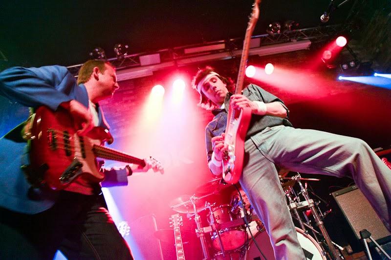 Rock Legends en tournée pour faire revivre Dire Straits et Supertramp ! - Cultea