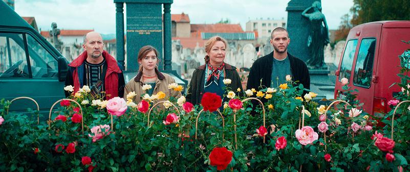 La Fine fleur dePierre Pinaud, au cinéma le 30 juin - Cultea