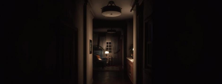 """Jeux vidéo : """"Luto"""", un énième projet sur les traces de """"Silent Hills"""" ? - Cultea"""