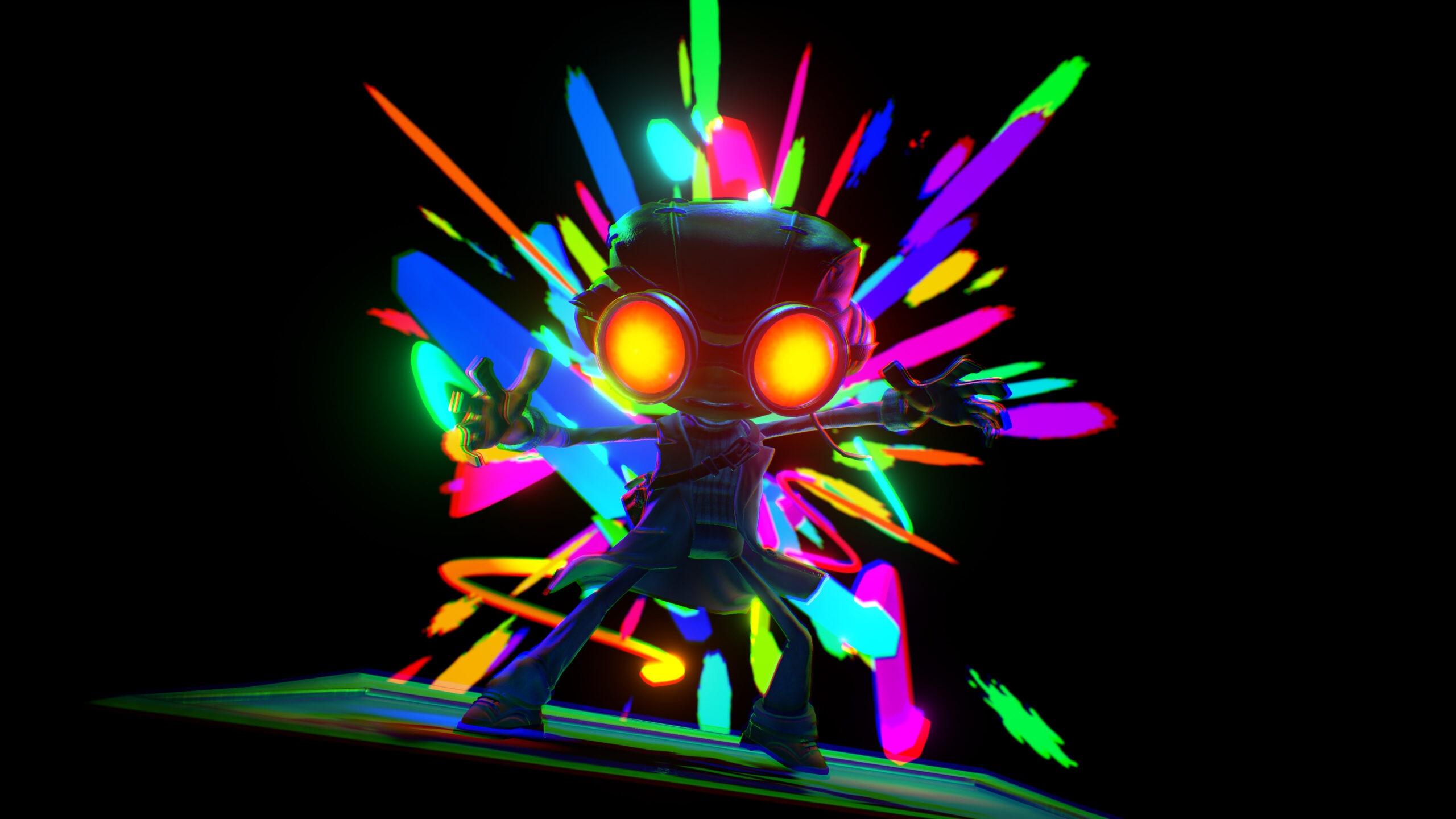 """""""Psychonauts 2"""" : une date de sortie enfin dévoilée ! (E3 2021)"""