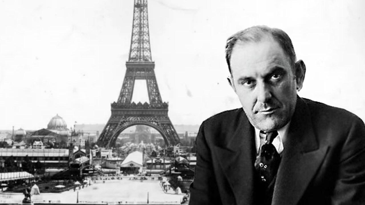 Connaissez-vous l'escroc qui vendit la Tour Eiffel ?
