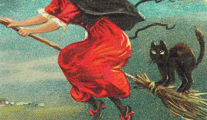 D'où vient la peur des chats noirsen France ?