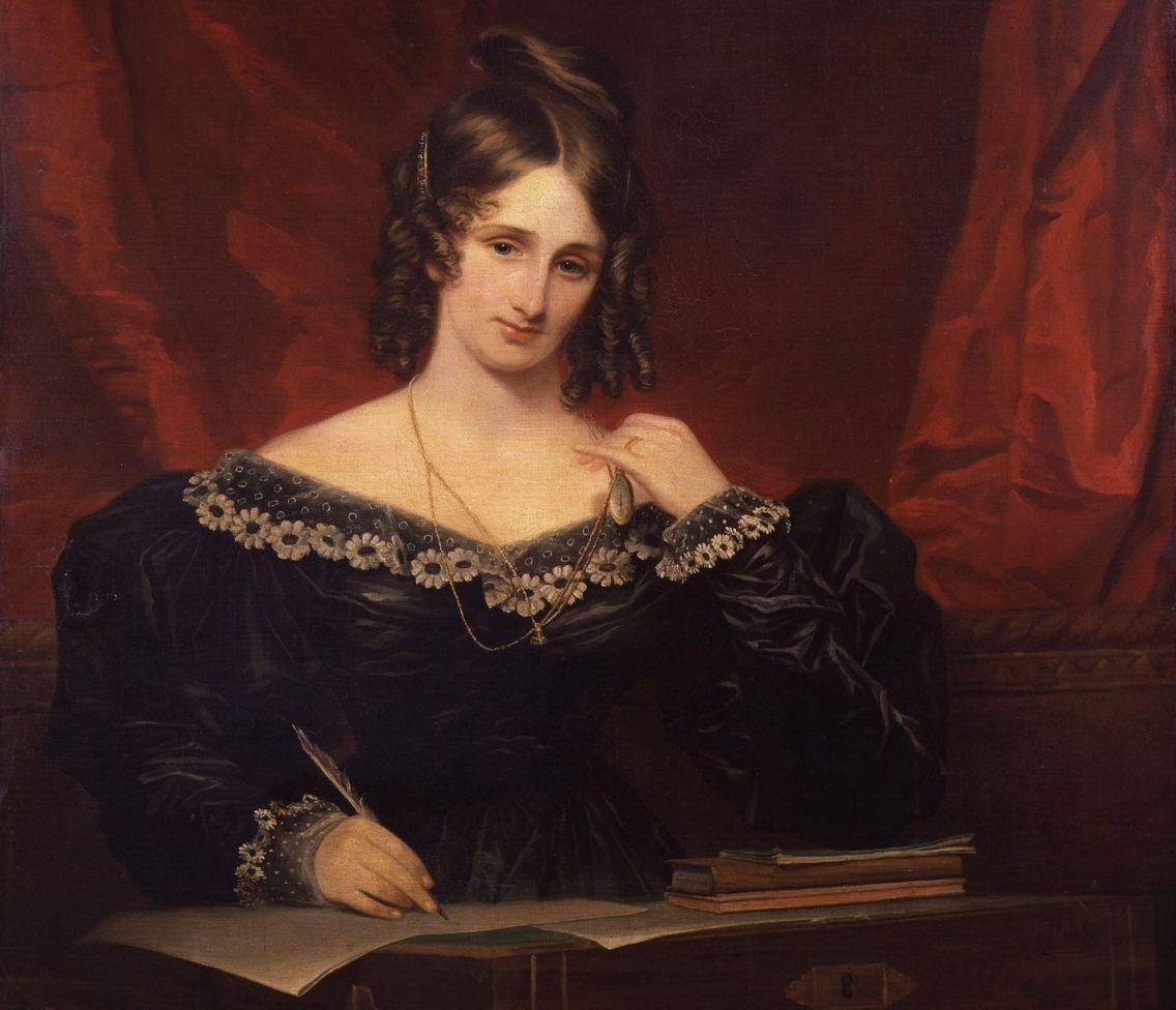 Mary Shelley : une écrivaine torturée et tourmentée par la mort - Cultea