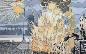 sorcière moyen âge chat religion église France celte croyance superstition animaux feu