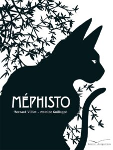 chat noir superstition livre littérature France