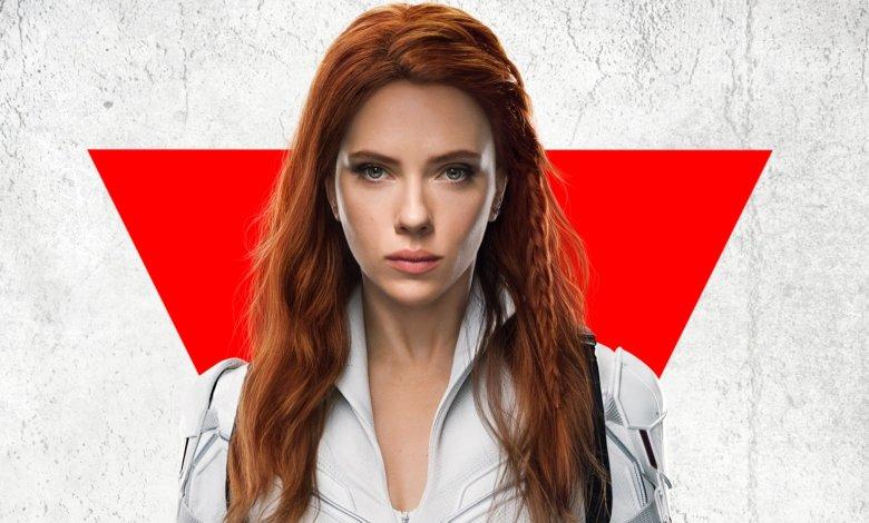 """Scarlett Johansson porte plainte contre Disney pour """"Black Widow"""""""
