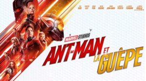 4 nouveautés à ne pas manquer sur Disney+ ! - Ant-man 2