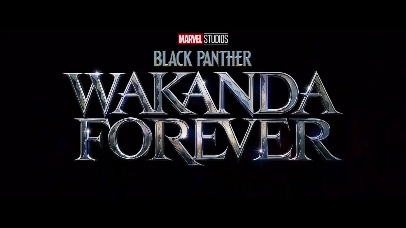"""Bonne nouvelle pour """"Black Panther 2"""" : le tournage a commencé ! - Cultea"""